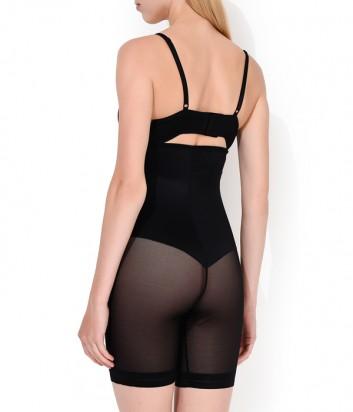 Утягивающие шорты Janira Secrets 31399 (2XL) с высокой талией черные