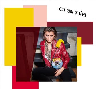 Купить сумку Cromia