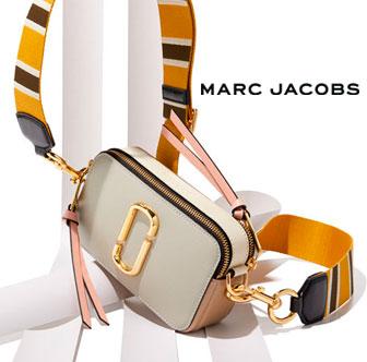 Купить сумки Marc Jacobs
